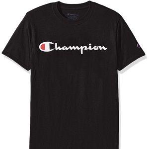 Men's champion tee